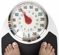 Menurunkan berat badan cara alami