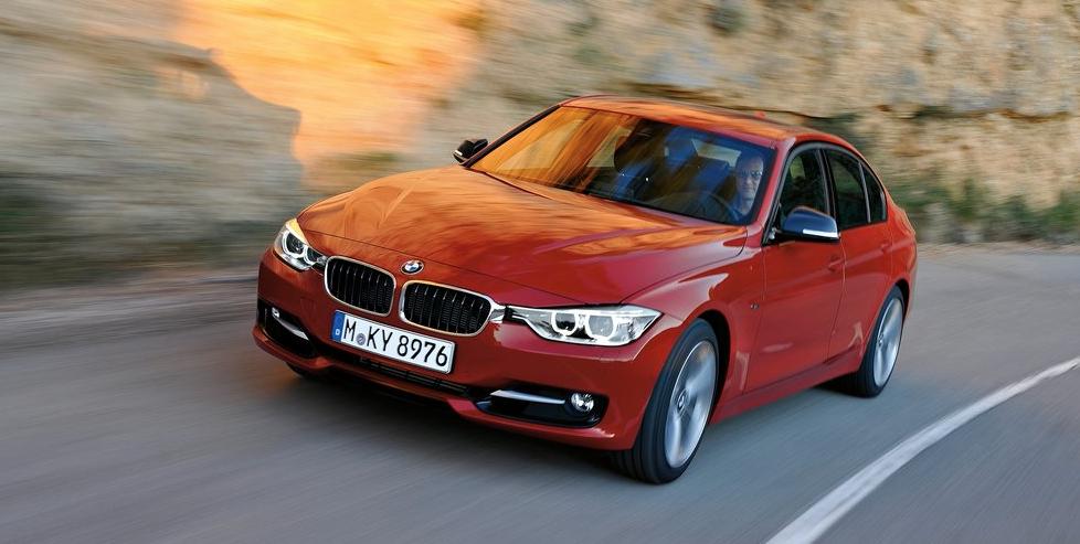 Top Best Selling Luxury Vehicles In America Year End