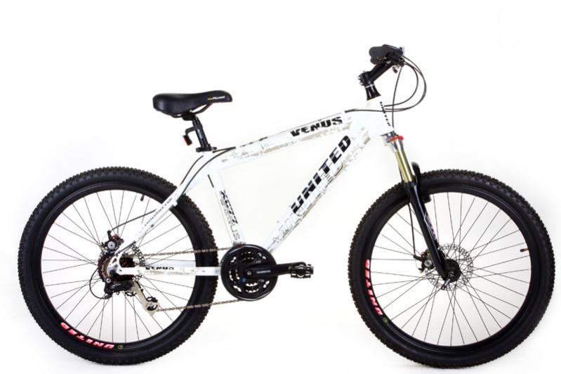 Daftar Harga Sepeda Merk United Terbaru