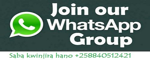 Video n'Amafoto muri Watsapp Group