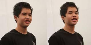 dul Dul Anak Ahmad Dhani Kecelakaan di Tol Jagorawi
