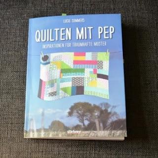 Lucie Summers - Quilten mit Pep