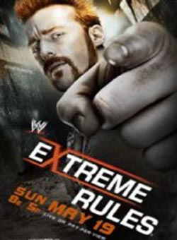 WWE Extreme Rules (2013)