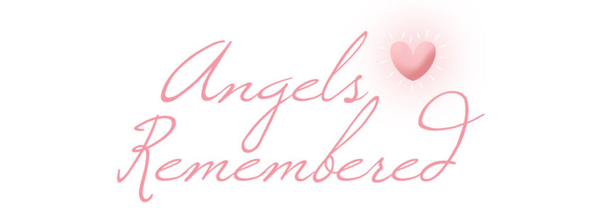 Angels remembered