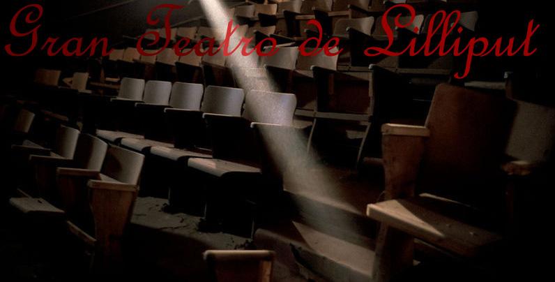 Gran Teatro de Lilliput