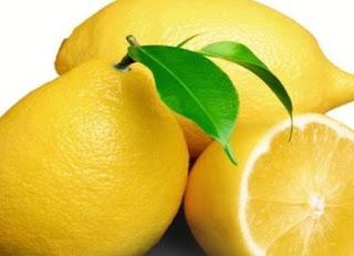 25 Khasiat Jeruk Lemon Untuk Kesehatan Dan Kecantikan