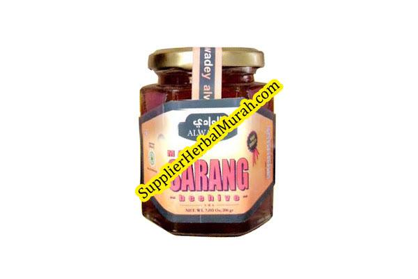 Madu Sarang (Beehive) Al Wadey