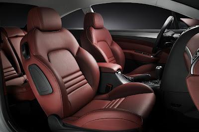 Защита Peugeot 407 Coupe