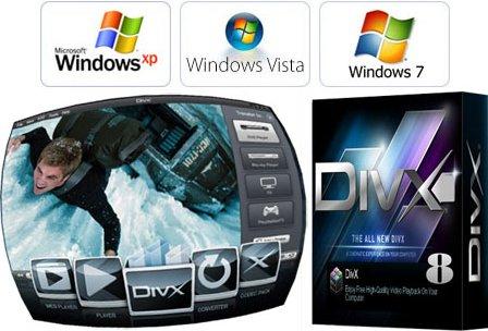 DivX Plus PRO 8.2.2 + Serial [eRG]