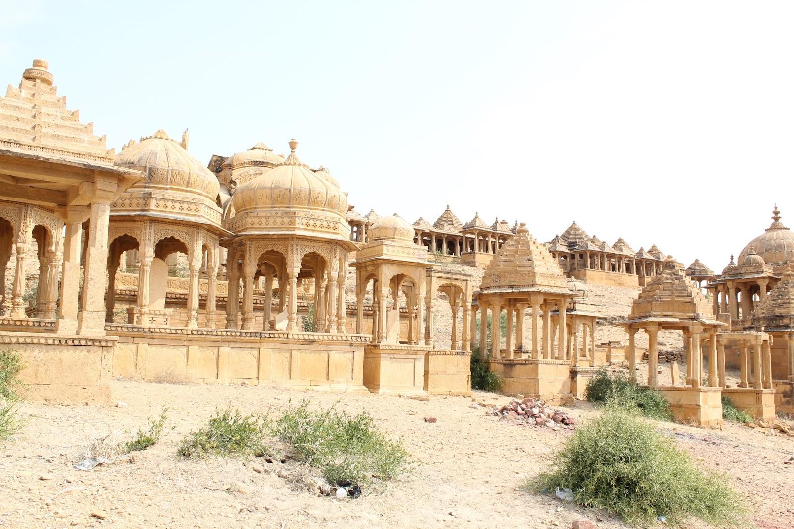 Top 10 Resorts In Jaisalmer Rajasthan India