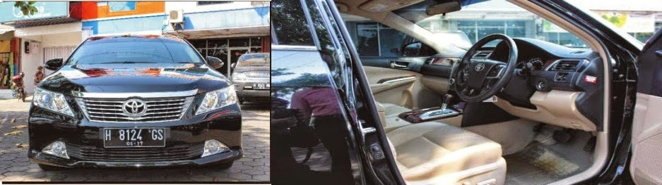 Cara Sewa Mobil Mewah Di Semarang