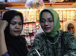 4, Rantai ke Hongkong dari BMT Beringharjo, Yogyakarta