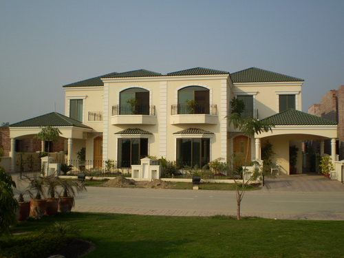design homes in pakistan - Designs For Homes