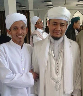 Syeikh Rohimuddin An Nawawi Al Bantani