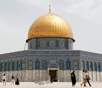 Temple Mount - Haram ash-Sharif (Jerusalem)