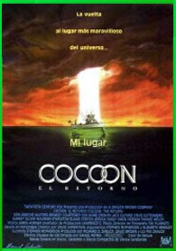 Cocoon 2 (1988) | 3gp/Mp4/DVDRip Latino HD Mega
