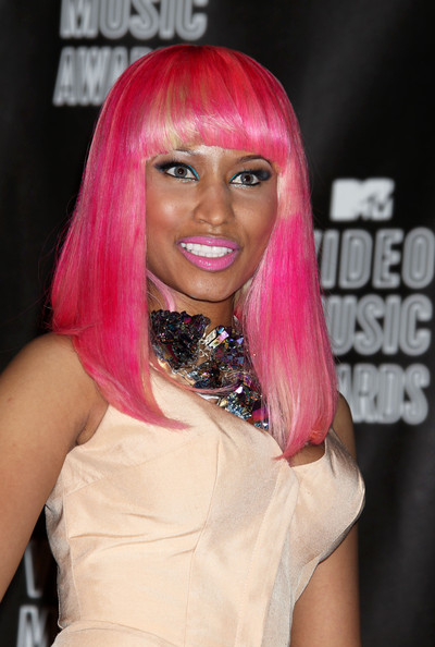 Ly Hairstyles Nicki Minaj