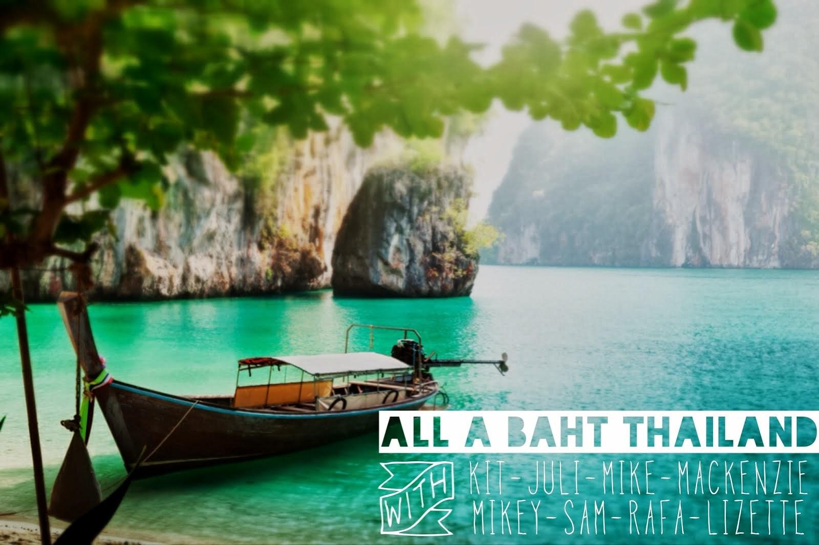 All A-Baht Thailand
