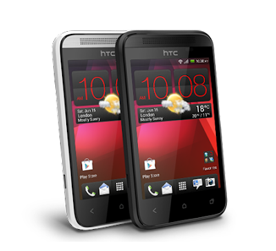 HTC DESIRE 200 FULL SPECIFICATIONS