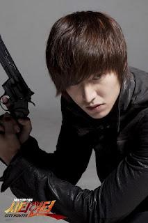 Lee Min Ho sebagai Lee Yoon Sung