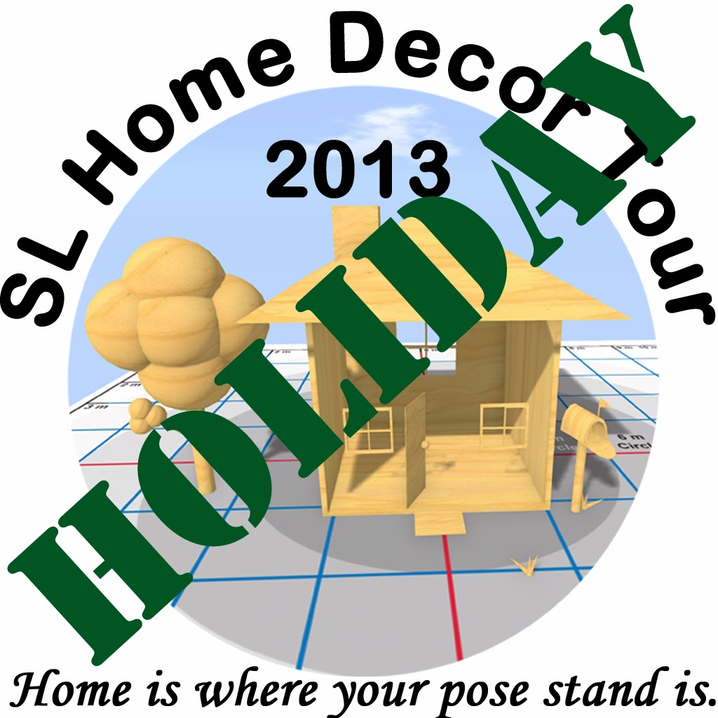 HOLIDAY Home Decor Tour! Nov. 30-Dec. 1; Dec 7-8; and Dec. 14-15.