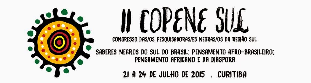 II Copene Sul - Curitiba 2015