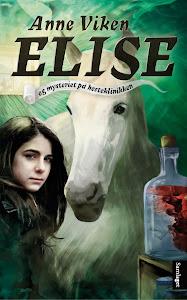 Hest og spenning! klikk på biletet, les første kapitla i bøkene og sjå filmen!