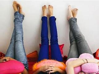 Memilih Celana Jeans Wanita Untuk Anak Perempuan Murah