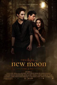The Twilight Saga 2: New Moon (2009)