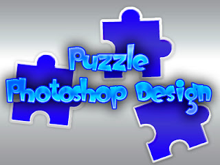 Puzzle - Photoshop Design