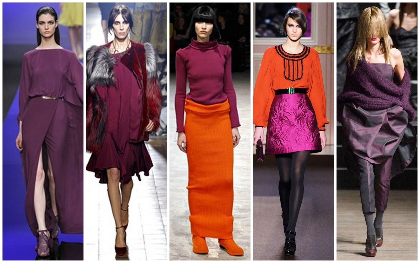 Beautifully Fierce!: Paris Fashion Week Fall 2013-14