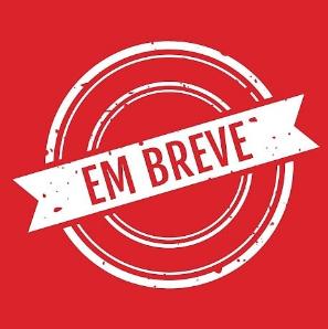 EM BREVE...