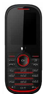 Dual SIM Mobile Videocon V1411