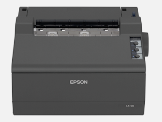 Epson LX-50 Driver Download, Review, Specification free