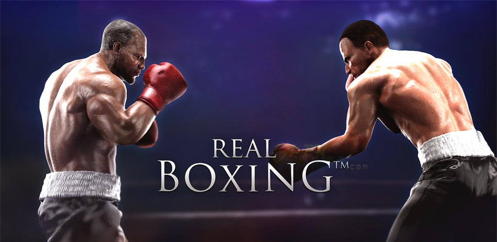 Real Boxing™ v1.8.0   GRANDES GRAFICOS UPDATE [APK | Android] (Descargar Gratis)