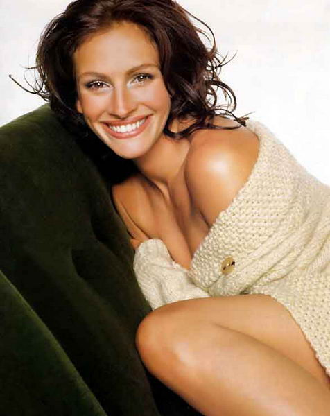 julia roberts pretty woman hair. Since Julia has been