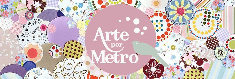 Arte por Metro