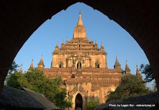 Circuit Birmanie : Pélerinage Birman - 7 Jours