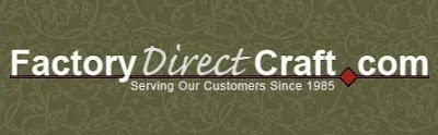 Factory Direct Craft logo