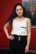 Actress Nikesha Patel photos-thumbnail-9