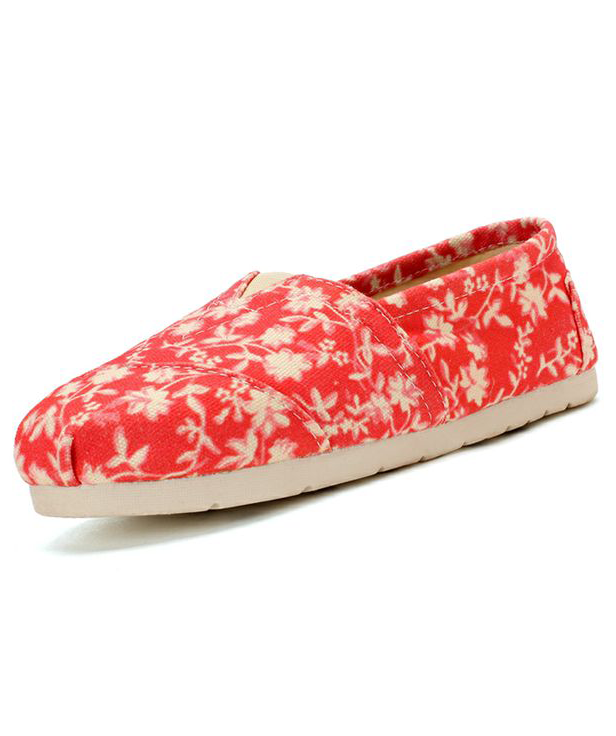 Comfortable Toms Shoes