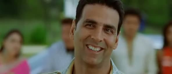 Screen Shot Of Housefull 2 (2012) Hindi Movie 300MB Short Size PC Movie