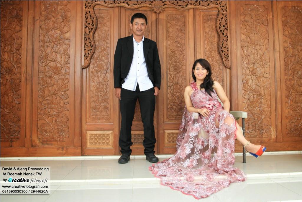 paket foto dan video pernikahan di solo juga bisa pembuatan wedding-prewedding clip
