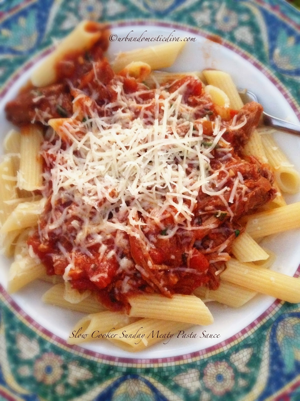 ... sauce slow cooker spaghetti sauce want to freeze any sauce meat lover