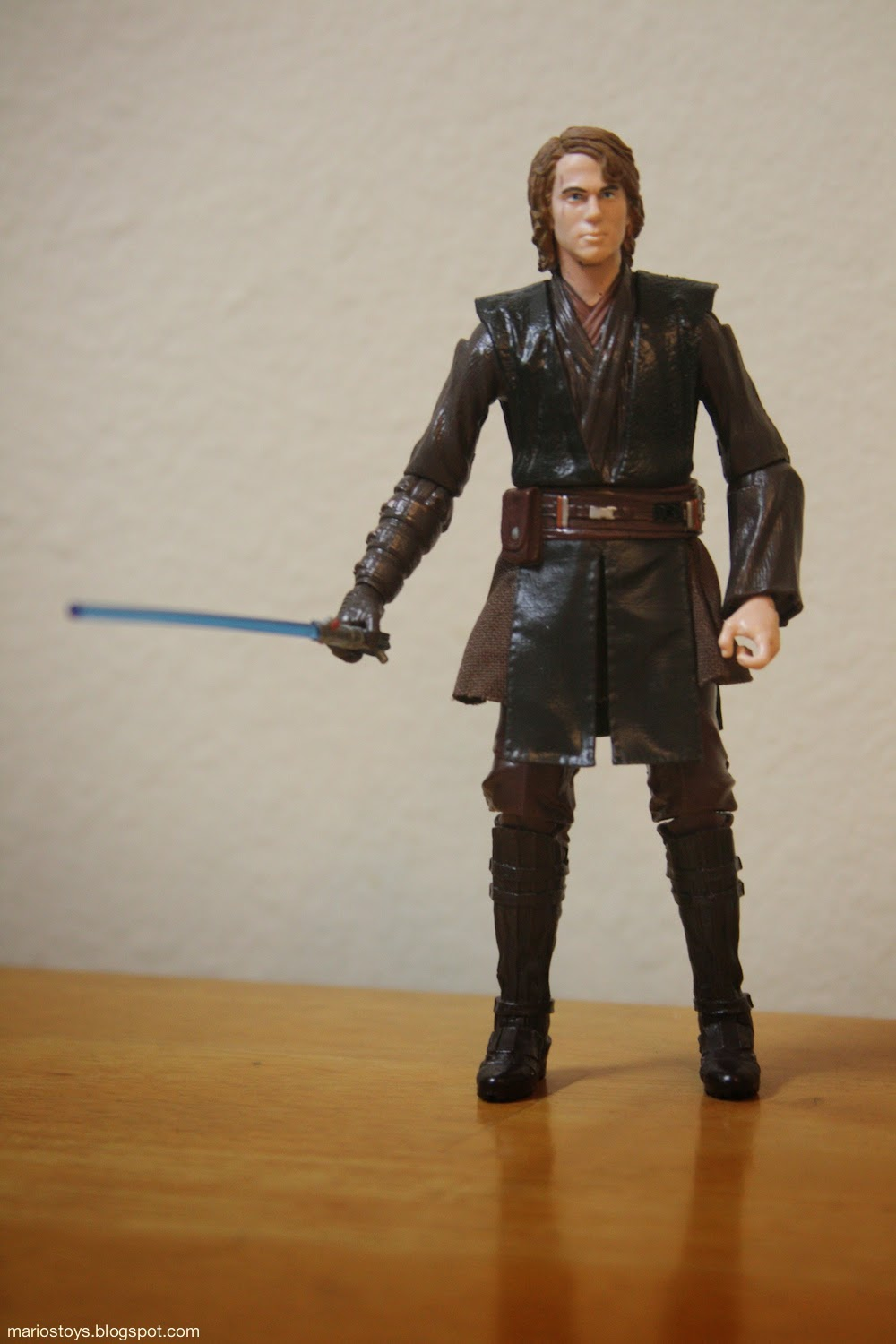 Anakin Skywalker Toys : A year of toys star wars the black series anakin