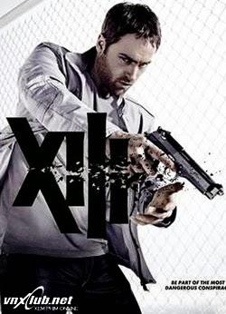 Điệp Viên Mang Bí Danh XIII Phần 2 - XIII: The Series Season 2