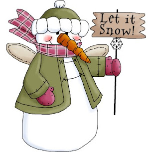 Love snow???