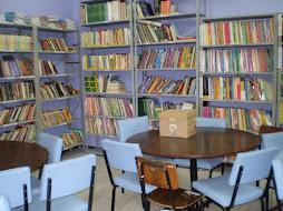 Bilblioteca Escolar