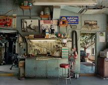 Vintage Garage Shop