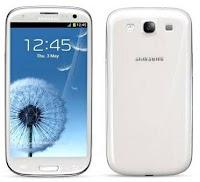 Os preços do Samsung Galaxy S III em cada operadora.